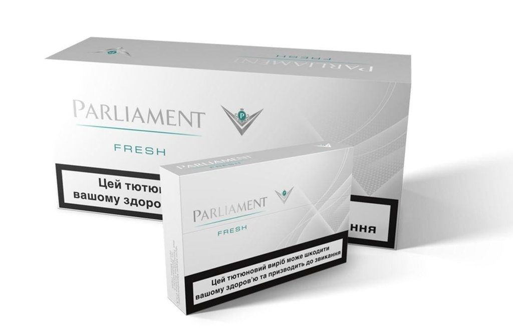Табачные стики parliament iqos электронная сигарета иваново купить