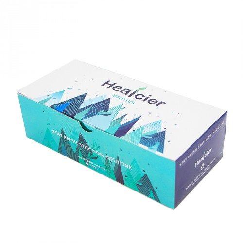 Табачные стики для iqos healcier menthol безникотиновые электронные сигареты в воскресенске где купить